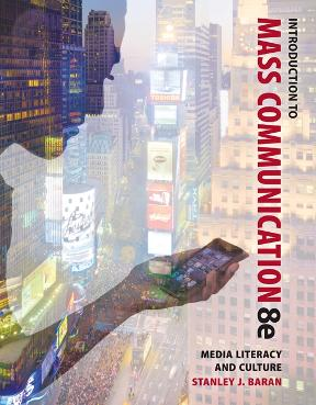Introduction to mass communication media literacy and culture 8th introduction to mass communication 8th edition 9780073526218 0073526215 fandeluxe Image collections