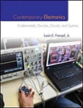 Contemporary Electronics  Fundamentals  Devices  Circuits  and Systems