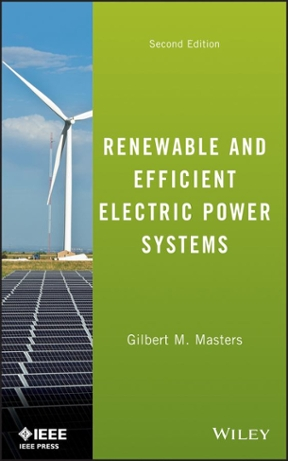 Renewable and efficient electric power systems 2nd edition rent renewable and efficient electric power systems 2nd edition fandeluxe Choice Image