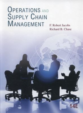 Operations and supply chain management 14th edition rent operations and supply chain management 14th edition fandeluxe Choice Image