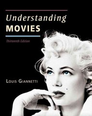 Understanding Movies 13th Edition 9780205856169 0205856160