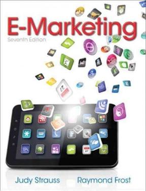 e marketing judy strauss 7th edition pdf