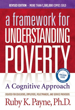 A Framework for Understanding Poverty 5th edition 9781938248016 1938248015