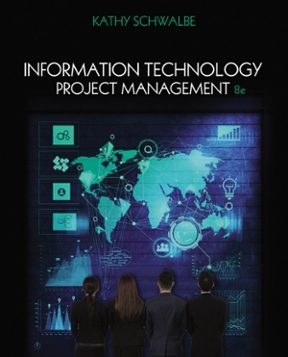 Information technology project management 8th edition rent information technology project management 8th edition fandeluxe Choice Image
