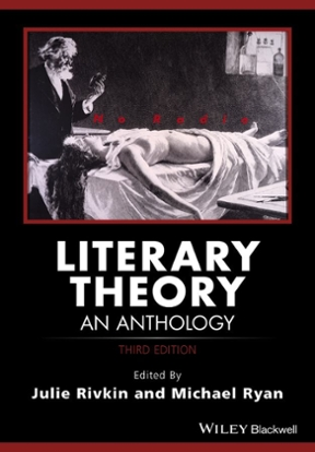Literary theory an anthology 3rd edition rent 9781118707852 literary theory 3rd edition 9781118707852 1118707850 fandeluxe Gallery