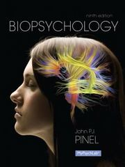 Biopsychology 9th Edition 9780205915576 0205915574