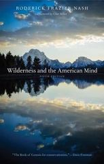 Wilderness and the American Mind 5th Edition 9780300190380 0300190387