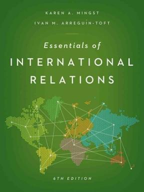 Essentials of international relations 6th edition rent essentials of international relations 6th edition fandeluxe Gallery