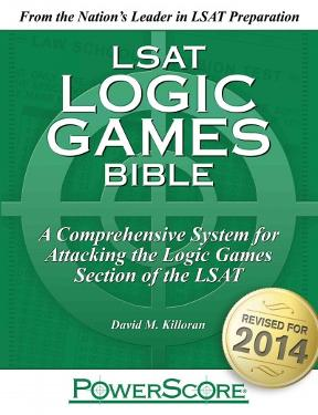 powerscore logic game bible pdf