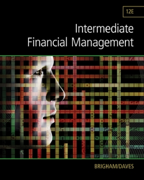 intermediate financial management 12th edition