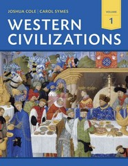 Western Civilizations 18th Edition 9780393922141 0393922146