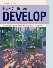 How Children Develop 4th Edition 9781429242318 1429242310