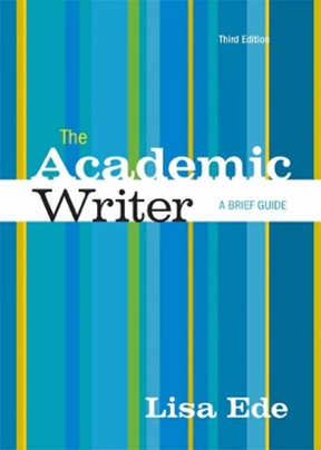 the academic writer 3rd edition pdf