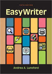 EasyWriter 5th Edition 9781457640469 1457640465