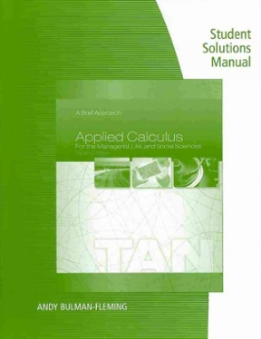 Solutions manual Advanced calculus Fitzpatrick