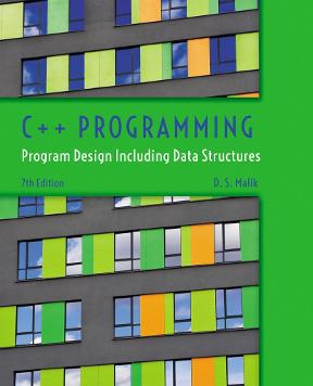 c how to program 7th edition pdf