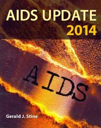 AIDS Update 2014 (23rd) edition 0073527688 9780073527680