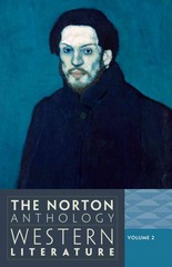 The Norton Anthology of Western Literature 9th Edition 9780393933635 0393933636