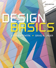 Design Basics 9th Edition 9781285858227 1285858220