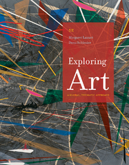 Exploring Art 5th Edition 9781285858166 1285858166