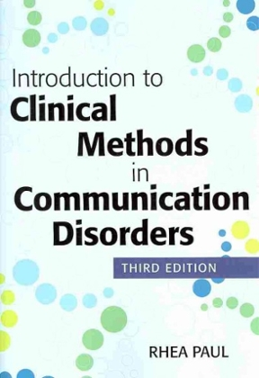 Introduction to clinical methods in communication disorders 3rd introduction to clinical methods in communication disorders 3rd edition fandeluxe Image collections