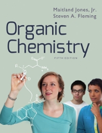 Organic Chemistry 5th edition 9780393913033 0393913031