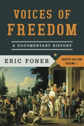 Voices of freedom a documentary history volume 1 4th edition rent a documentary history volume 1 fandeluxe Gallery
