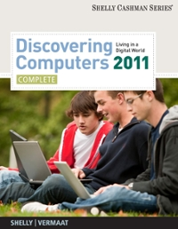 Bundle: Discovering Computers 2011: Complete + Microsoft Office Excel 2007: Complete Concepts and Techniques + Microsoft Office Access 2007: Complete Concepts and Techniques + SAM 2007 Assessment, Projects, and Training v6.0 Printed Access Card 1st edition 9780495963653 0495963658