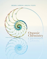 Bundle: Organic Chemistry + Study Guide with Student Solutions Manual 6th edition 9781133074144 1133074146