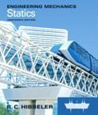 MasteringEngineering with with Pearson eText -- Instant Access -- for Engineering Mechanics:Statics (13th) edition 0132915816 9780132915816