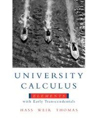 UNIV CALC ELEMENTS W/EARLY TRANS&MXL12MO PK (1st) edition 0321767134 9780321767134