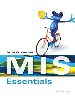 Mis essentials 4th edition rent 9780133546590 chegg mis essentials 4th edition 9780133546590 0133546594 fandeluxe Choice Image
