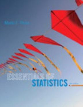 essentials of statistics 5th edition solutions pdf