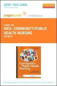 Community/Public Health Nursing 6th Edition Textbook