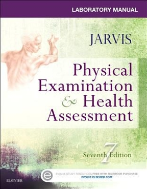 Laboratory manual for physical examination health assessment 7th laboratory manual for physical examination health assessment 7th edition 9780323265416 0323265413 view textbook solutions fandeluxe Images