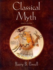 Classical Myth 8th Edition 9780321967046 0321967046