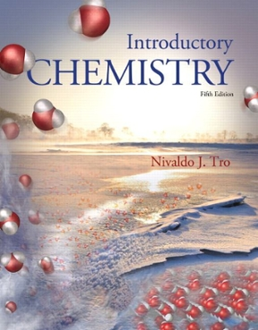 Textbook rental rent chemistry textbooks from chegg introductory chemistry 5th edition 9780321910295 032191029x fandeluxe Gallery