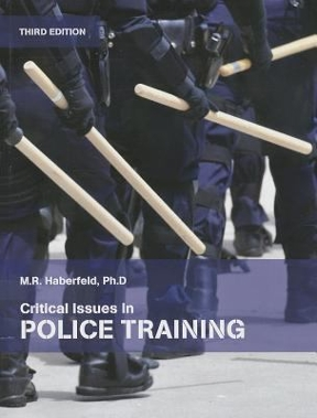 critical issues in policing Principled policing: building trust through reform  because of the strain, it can  be very difficult to discuss critical issues in a way that the police and community.