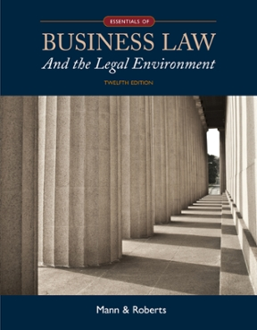 Business Law Today The Essentials 10th Edition Pdf