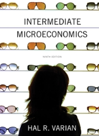 intermediate microeconomics solution varian Re: hal-varian workout solutions hi friends, can anyone help me in finding the slutions to the textbook problems of intermediate econ (varian) regard, jithu.