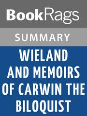 wieland summary
