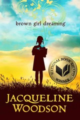 Brown Girl Dreaming 1st Edition 9780399252518 0399252517