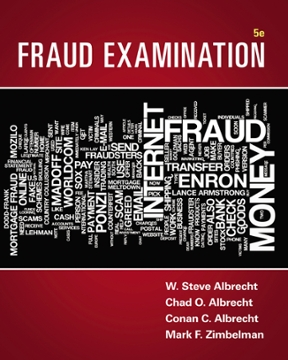 Fraud examination 5th edition rent 9781305079144 chegg fraud examination 5th edition fandeluxe Gallery