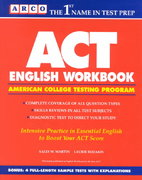 ACT English Workbook