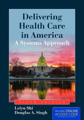Delivering health care in america 6th edition rent 9781284037760 delivering health care in america 6th edition fandeluxe Images