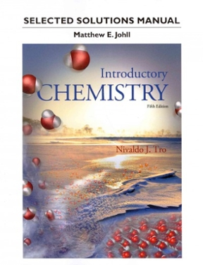introductory chemistry tro 5th edition pdf