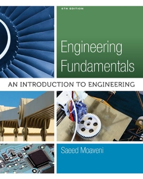 Engineering fundamentals an introduction to engineering 5th edition engineering fundamentals 5th edition 9781305084766 1305084764 view textbook solutions fandeluxe Choice Image
