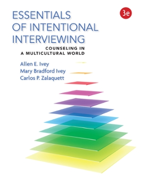 Essentials of intentional interviewing counseling in a essentials of intentional interviewing 3rd edition 9781305087330 130508733x fandeluxe Image collections