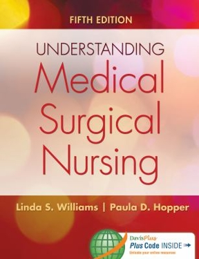 Understanding medical surgical nursing 5th edition rent understanding medical surgical nursing 5th edition 9780803640689 0803640684 fandeluxe Choice Image