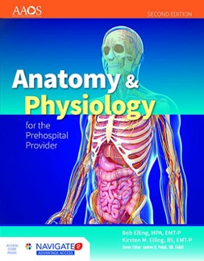 Anatomy physiology for the prehospital provider 2nd edition rent anatomy physiology for the prehospital provider 2nd edition fandeluxe Choice Image